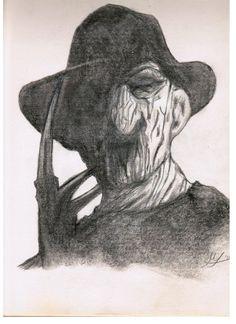 Freddy Sketches, Drawings, Art, Art Background, Kunst, Gcse Art, Doodles, Drawing, Paintings