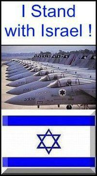 """Gen 12:3 """"I will bless those who bless you, and I will curse him who curses you."""" God (regarding Israel)"""