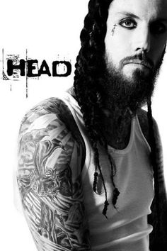 Brian Welch...such a great guy:)