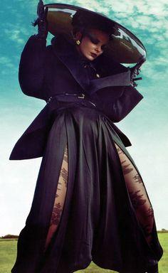 black fashion #black #fashion