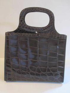 Shop my closet on @Jodie Guirey. I'm selling my Grey Skin Vintage Handbag Bag. Only $199.00 Vintage Handbags, Shop My, Grey, Closet, Fashion, Gray, Moda, Armoire, Fashion Styles