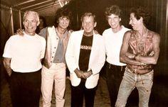 1995-Vaclav-Havel-Rolling-Stones-Prague