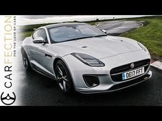 Carfection: Jaguar F-Type 400 Sport: Take A Day Just For You