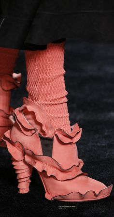 Fall 2016 Ready-to-Wear Fendi