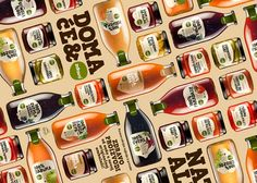 NATURALL & ZDRAVO on Packaging of the World - Creative Package Design Gallery