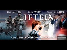 Lifted - Full Movie - 13-year-old Henry struggles with life after his father is deployed to Afghanistan. With the help of a local pastor, the boy decides to take part in a local singing contest. 2010