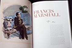 Schiaparelli  by Francis Marshall from Masters of Fashion Illustration