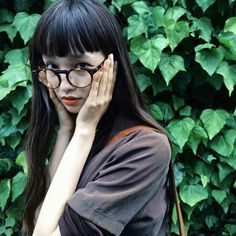 Yuka Mannami マンナミユカin love with her Looks Street Style, Foto Pose, Girls With Glasses, Mori Girl, Japanese Girl, Asian Beauty, Just In Case, Asian Girl, Portrait Photography