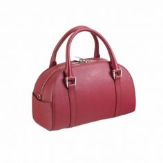 Pineider Daily Handbag in finest calf leather..£595