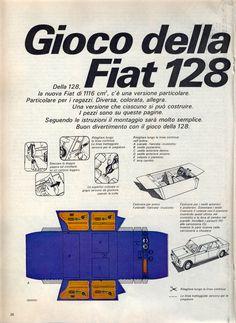 Tratto dal nº 31 del 3 agosto 1969 del Corriere dei Piccoli.