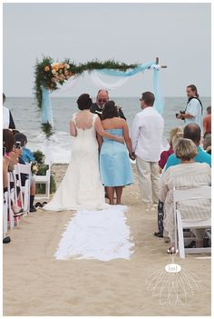 Little Miss Lovely Floral Design Coral Charm Peony Beach Wedding Ocean City Maryland Harrisons Harbor Watch Restaurant