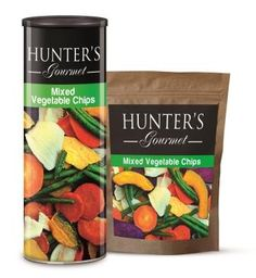 Hunter Foods: Go gourmet | Industry Sourcing