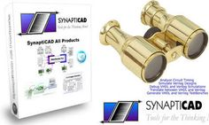 SHAH JEE PRODUCTION: SynaptiCAD Product Suite