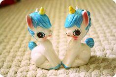 Unicorn Shakers