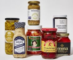 7 Condiments That Make Sandwiches Instantly Better | Bon Appetit