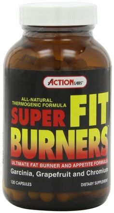 fastest fat burning supplements
