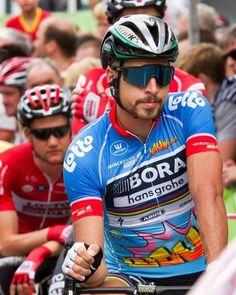 Peter Sagan BinckBank Tour 2017