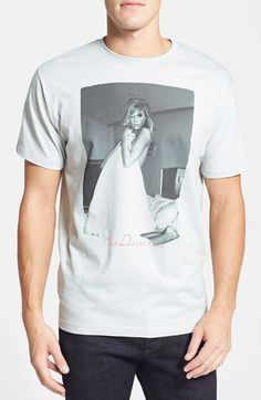 'Sheets' Graphic T-Shirt