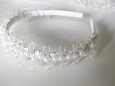 In less than 20 minutes you will have a lovely tiara, fit for any princess.