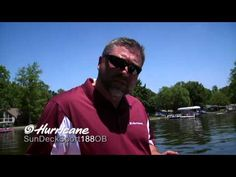 Hurricane SunDeck Sport 188 OB Product Walk-Through