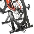 Indoor Exercise Bicycle Trainer Magnetic 5 level Resistance Stand Stationar T0F0