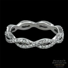 Infinity band - my push present!