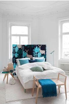 bedroom screen