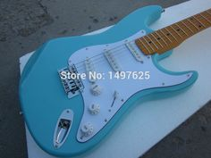 Electric guitar Wholesale 2015 new fen st electric guitar/green guitar/oem guitar. Yesterday's price: US $146.85 (121.43 EUR). Today's price: US $146.85 (120.84 EUR). Discount: 11%.