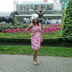 Kentucky Derby Style and Tips for the Race (links included!)