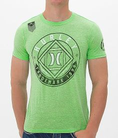 Hurley Freebird T-Shirt at Buckle.com