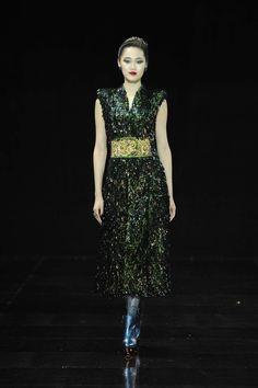 Guo Pei, Look #6