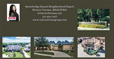 Visit my site to receive an exclusive list of luxury homes for sale in Stonebridge Ranch.