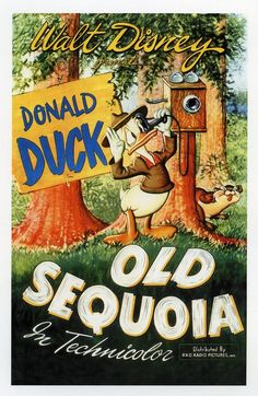 Donald Fauntelroy Duck (1945)