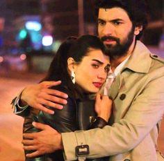 Ömer & Elif  - Kara Para Aşk