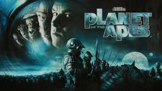 Mark Radulich and Sean Comer take another film On Trial! This time it's the Tim Burton directed Planet of the Apes (2001) Starring Mark Whalberg.