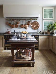 HOUSE TOUR: Inside An Interior Designer's Dream Home