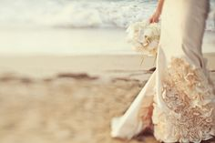 Read More: http://stylemepretty.com/2011/10/03/vieques-island-wedding-by-one-love-photo/