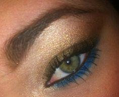 smokey eye! #makeup