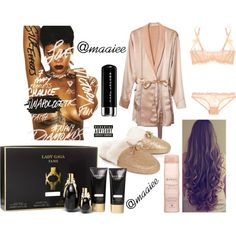 """Lovely Angel"" by maiiee on Polyvore"