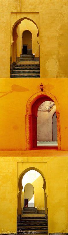 ~Morocco | House of Beccaria