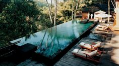 Captivating Wellness Retreat in Bali: COMO Shambhala Estate