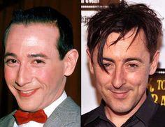 Look-Alike - Look-Alike Celebrities
