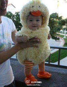 when I have a baby, this is happening.