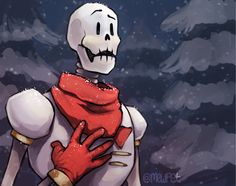 Papyrus by Mewpet