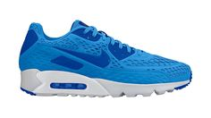 Nike Air Max 90 Ultra breathable | Sole Collector