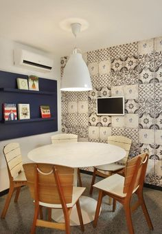 Apartamento em Niterói (Foto: Juliano Colodeti / MCA Estúdio / Divulgação)