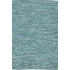 Chandra India Blue Area Rug & Reviews   Wayfair Supply