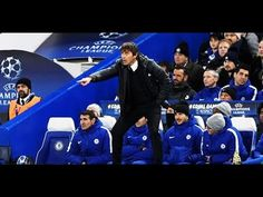 Chelsea vs Crystal Palace EPL March 10, 2018 on NBCS