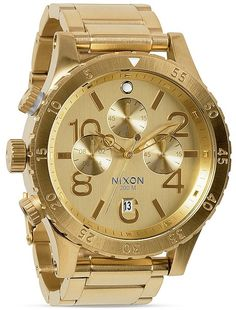 Nixon The 48-20 Chrono Watch, 48mm