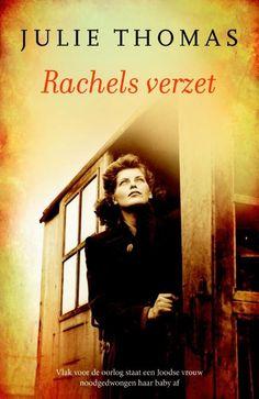Rachels verzet geschreven door Julie Thomas, is een oorlogsroman. Sharon recenseert het boek. Via een #winactie geven we een boek van Rachels verzet weg.